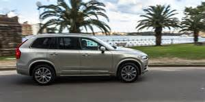 Volvo Xc90 Inscription 2016 Volvo Xc90 Review T6 Inscription Caradvice
