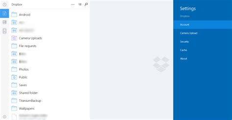 dropbox turn on document in setting dropbox for windows 10 download