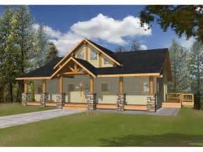 Southern Energy Homes Floor Plans bonanza a frame cabin lake home plan 088d 0346 house