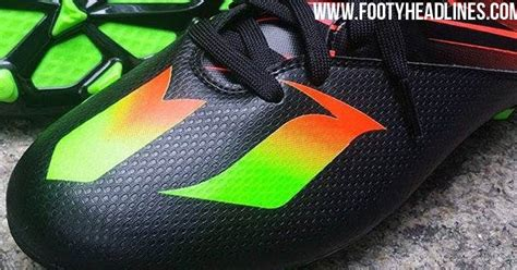 Sweater Ac Milan 2016 2017 Leaked Adidas Green leaked real pictures of the striking adidas messi
