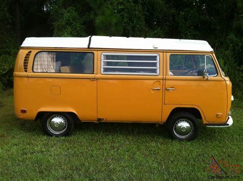 1971 volkswagen westfalia 1971 vw type 2 bay window bus camper westfalia