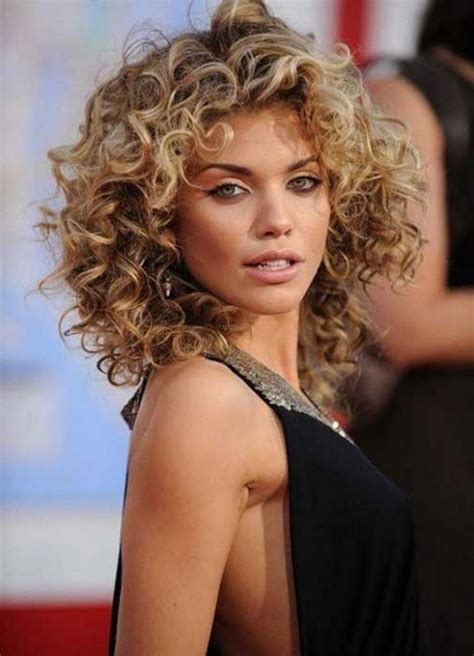 hairstyles curls 2016 curly hairstyle 2016