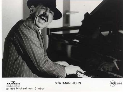 scatman mp3 scatman john список mp3 песен иполнителя