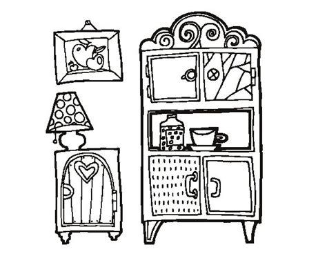 come colorare il soggiorno disegno di mobili soggiorno da colorare acolore