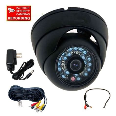 Cctv Outdoor Infra videosecu outdoor vision infrared dome security