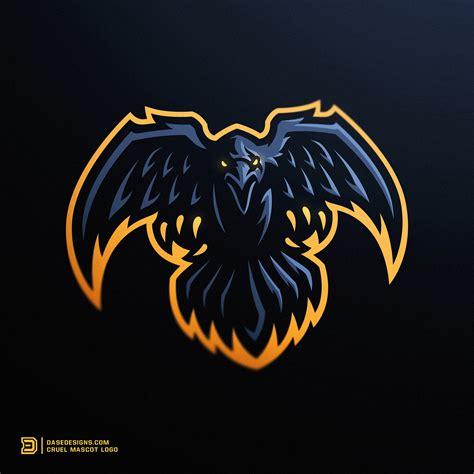 gaming logos  mascot design dasedesigns