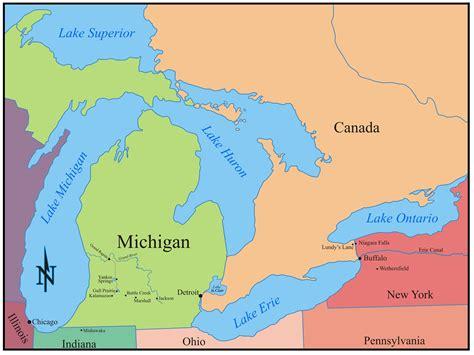 Records Mi Teaching With A Pioneer Child S Account 171 Seeking Michigan