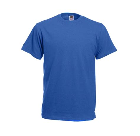 D F T Shirt Dsgn Blue blank t shirt royal blue by theoneandonly k on deviantart