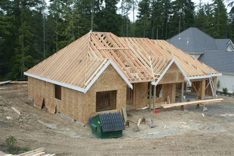 Hip Roof Two Different Pitches The Jasper Homebuilding