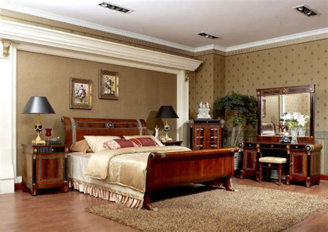 empire bedroom set empire style classic bed room french design