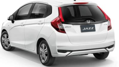Spare Part Kereta Honda Honda Jazz Berapa Cc 2017 2018 Honda Reviews