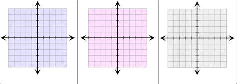 3d color graph paper template free download