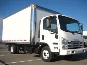 Camion Isuzu Isuzu Camion Commercial Npr Nqr Nrr Montreal Location