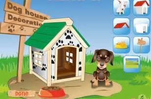 Dog Decorations For Home by 30 Dog House Decoration Ideas Bright Accents For Backyard