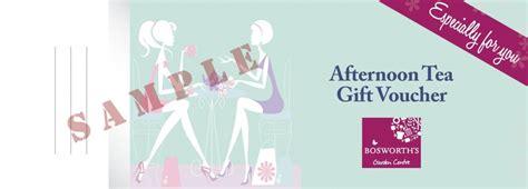 discount vouchers ritz afternoon tea poppies afternoon tea voucher bosworths online shop