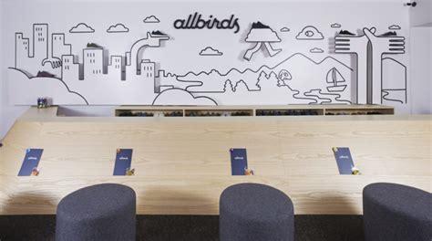 allbirds makes a one way flight to new york city