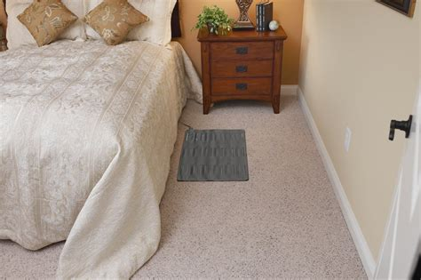 comforter keepers comfort keepers provide alarm solution such as floor mat