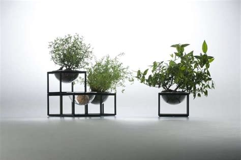 vasi di design per interni vasi e fioriere da interno foto design mag