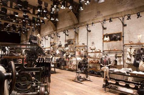 industrial store interior store retail design store interiors industrial and