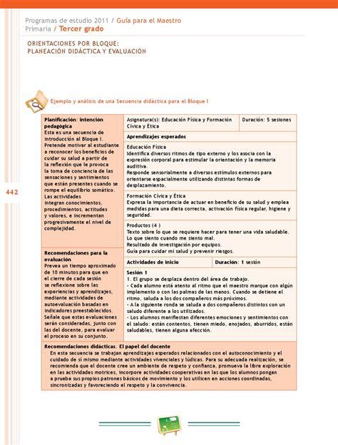 guia para maestros 5 grado gu 237 a para el maestro educaci 243 n b 225 sica primaria tercer