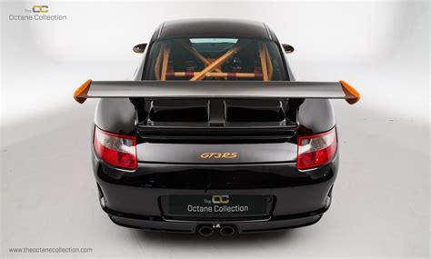 Porsche 997 Engine For Sale by Used 2007 Porsche 911 Gt3 997 Gt3 Rs For Sale In