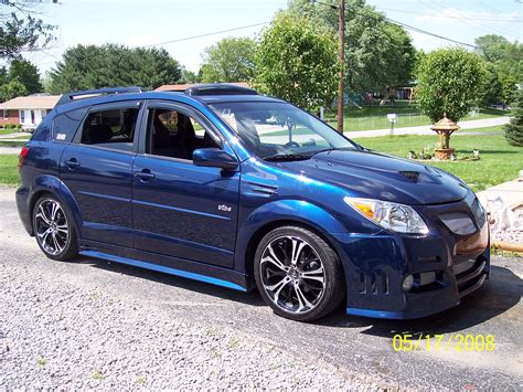 Pontiac Vibe 2006 by 06davibe 2006 Pontiac Vibe Specs Photos Modification
