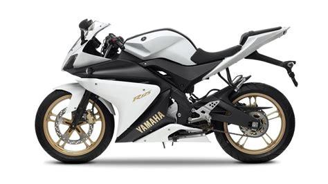 125 R Motorcycles by Yzf R125 2013 Motorcycles Yamaha Motor Uk