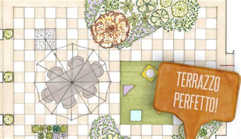 coprire un terrazzo idee progetti di giardini come arredare un terrazzo perfetto
