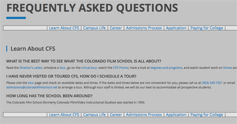 Colorado College Acceptance Letter Date Frequently Asked Questions Undergraduate Admissions Html Autos Post