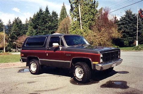 gmc jimmy 1980 1980 gmc jimmy information and photos momentcar