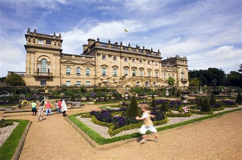 Harewood House by Harewood House On Aboutbritain