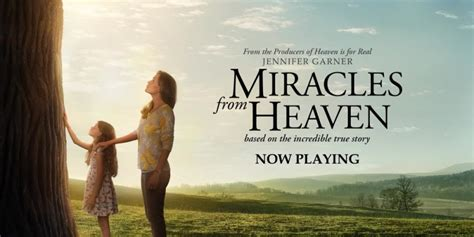 Miracle Of Heaven Free Miracles From Heaven News
