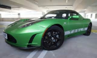 Tesla Electric Car Roadster Price 2011 Tesla Roadster 2 5 Review Ratings Specs Prices