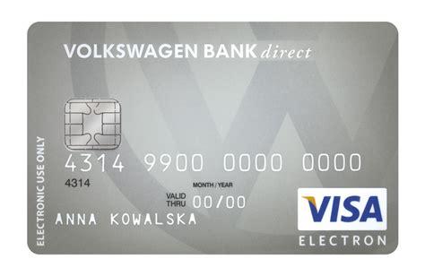 vw bank konto volkswagen bank przegląd konto e direct otwieramkonto