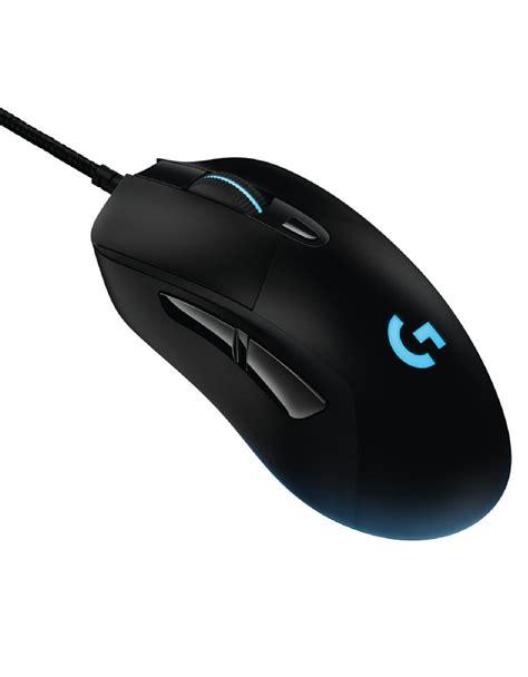 Logitech G403 Prodigy Gaming Mouse logitech g403 prodigy gaming mouse gaming keyboards and