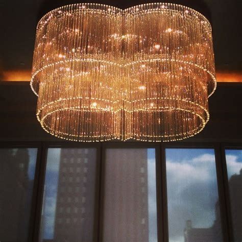 26 Best Images About Interiors The Langham Chicago On Chandeliers Chicago