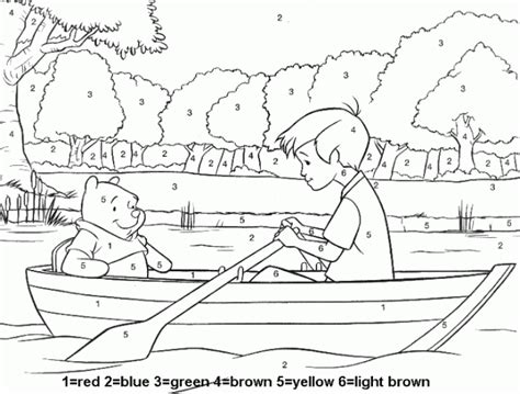 disney coloring pages by numbers disney coloring pages color by number tracing