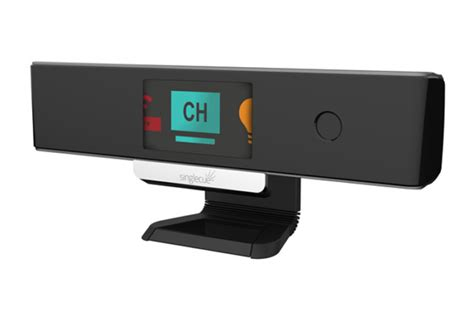 singlecue 2 review this gesture recognition device