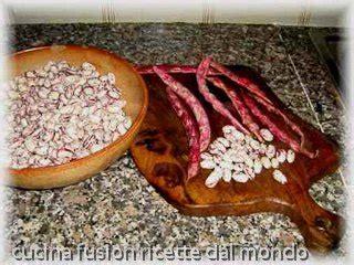 come cucinare i fagioli borlotti come preparare i fagioli borlotti ricetta di escoffier