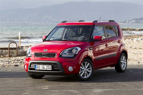 2013 Kia Soul Horsepower 2013 Kia Soul Pictures Information And Specs Auto