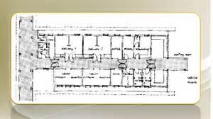 Maternity Hospital Floor Plan by Hospital Design