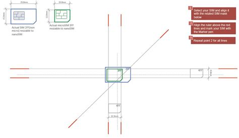 Nano House by C 243 Mo Transformar Una Tarjeta Sim En Nano Sim