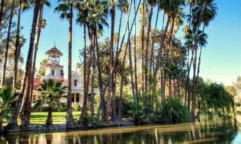 Los Angeles County Arboretum Botanic Garden Arcadia Ca Los Angeles County Arboretum Botanic Garden In Arcadia Ca Groupon
