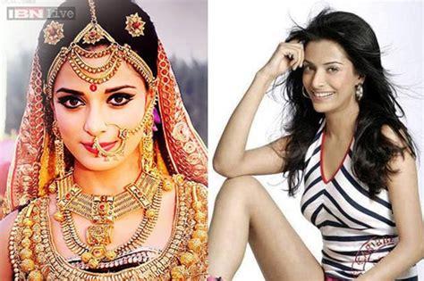Okta Set Setelan Wanita draupadi 10 wajah asli pemeran mahabharata