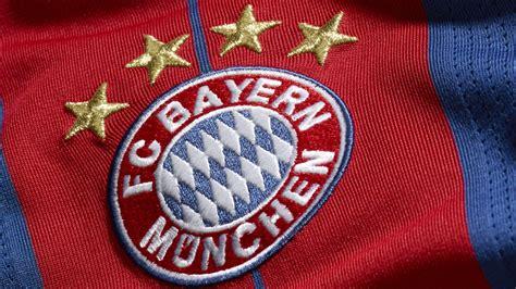 Jam Dinding Bayern Munchen bayern munich kertas dinding hd