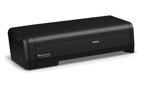 Printer Epson 4900 Inkjet epson stylus pro 4900 printer large format printers for work epson us