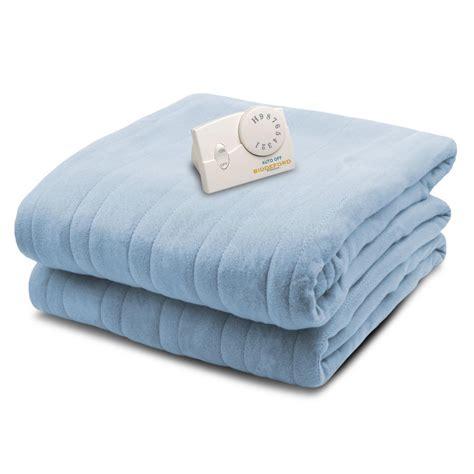 biddeford comfort knit heated blanket biddeford blankets 1001 series comfort knit heated 72 in