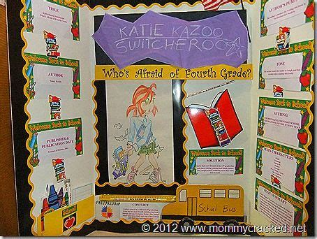 Creative Book Reports For 6th Graders by 17 Best Images About Book Reports On Biography Project Novels And Student