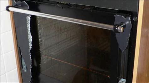 Oven Door Glass Exploded 2 Investigators Exploding Glass Oven Door Glass Exploded