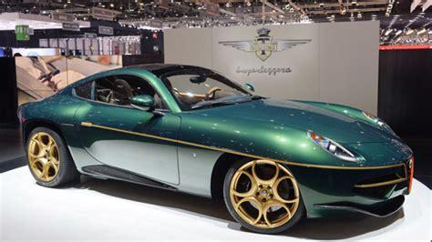 Alfa Romeo Disco Volante Buy by Touring S Disco Volante Makes Us Green With Envy W
